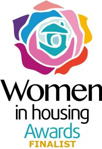 Women In Housing Awards Finalist